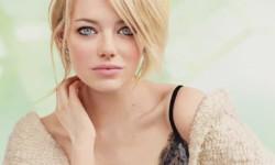Emma Stone Hd Live Wallpaper screenshot 3/4
