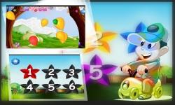 Pop Colorful Balloon:Boom dash screenshot 4/6