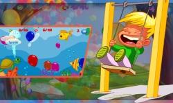 Pop Colorful Balloon:Boom dash screenshot 5/6