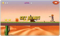Ninja Escape Game screenshot 3/6