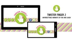 Twister Finger 2 screenshot 1/3