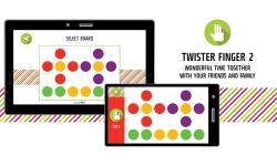 Twister Finger 2 screenshot 2/3