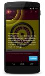 Text Roulette Lite screenshot 1/6