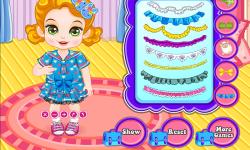 Baby School Uniform Design screenshot 3/3