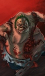 Pudge DotA 2 Wallpaper screenshot 5/6