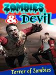 Zombie And Devil screenshot 1/6