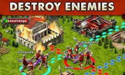 Game of War Fire Age screenshot 5/5
