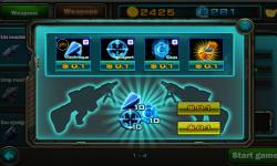 Earth_defence screenshot 1/4