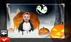 Halloween Photo Frames Top screenshot 5/6
