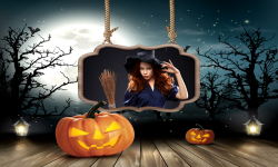 Halloween Photo Frames Top screenshot 6/6