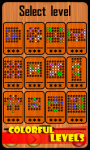 Jumping Marble Solitaire screenshot 3/6