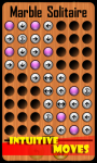Jumping Marble Solitaire screenshot 5/6