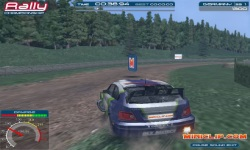 Ultimat_rally screenshot 2/3