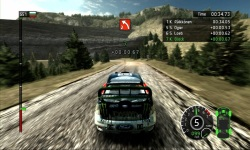 Ultimat_rally screenshot 3/3