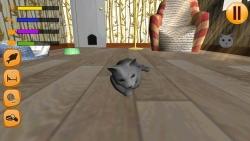 Virtual Cat 3D screenshot 1/3