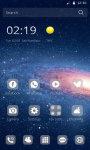 Galaxy Theme 2016 new screenshot 3/4