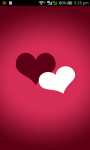 Love Wallpaper For Sharing screenshot 1/6