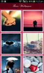 Love Wallpaper For Sharing screenshot 2/6