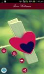 Love Wallpaper For Sharing screenshot 4/6