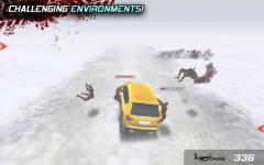 Zombie Highway active screenshot 5/6