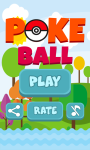 PokeBall : Connect the Ball screenshot 2/6