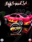 HighSpeed 3DFree screenshot 3/6