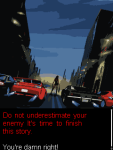 HighSpeed 3DFree screenshot 4/6