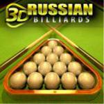 3D Russian Billiards screenshot 1/2
