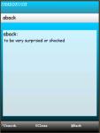 Shabdkosh Lite v1_2 screenshot 1/3