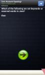 Quizzo Java screenshot 6/6