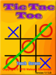 Tic tac toe java screenshot 1/1