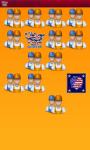 USA Labor Day Match-Up Game screenshot 3/6