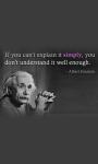 Einsteins Riddles app screenshot 1/3