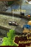 Reckless Racing screenshot 1/1