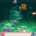 The Piranha screenshot 3/4