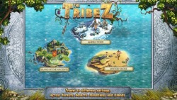 The Tribez by Game Insight International screenshot 5/6