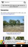 Zoo : Savanna Wild Animals screenshot 4/6