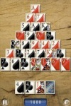 Solitaire Deluxe® screenshot 2/5