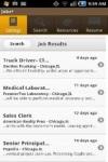 Jobs+ screenshot 2/6