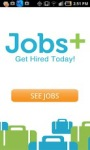 Jobs+ screenshot 4/6