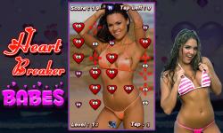 Heart Breaker Babes screenshot 4/4
