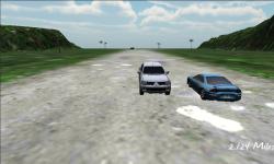 Crazy Car Driving screenshot 4/5