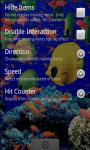 Aqua Underwater Live Wallpaper screenshot 4/4