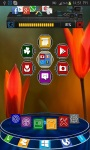 Next Launcher 3D Windows 8 Theme screenshot 4/4