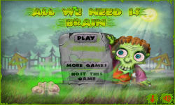 Come here Zombies screenshot 1/6