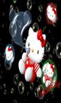 Hello Kitty Live Wallpapers Free screenshot 4/5