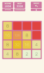 2048 Numbers Mania screenshot 2/5