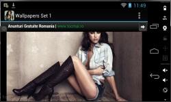 HD Irina Shayk Wallpapers screenshot 2/3