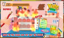 Kids Fire Brigade screenshot 5/5