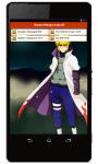 Naruto Manga 675-678 screenshot 1/3